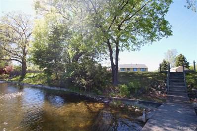 730 Riverside Drive, Linden, MI 48451 - MLS#: 219029144