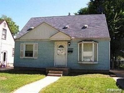 20323 Champaign Street, Taylor, MI 48180 - MLS#: 219030184