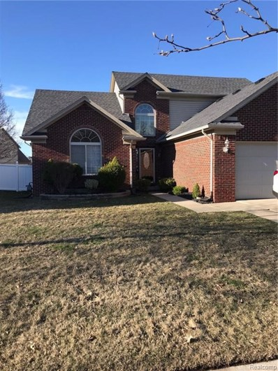 27342 Lilly Court, Brownstown Twp, MI 48183 - MLS#: 219031113