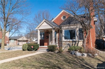 22940 Murray Street, Dearborn, MI 48128 - MLS#: 219031465