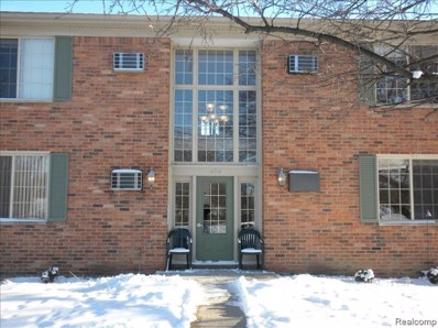 454 Romeo Road UNIT 226, Rochester, MI 48307 - MLS#: 219031792