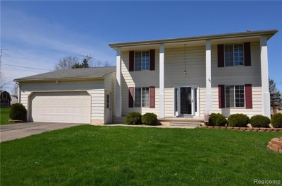 10044 Shadyhill Lane, Grand Blanc Twp, MI 48439 - MLS#: 219031842