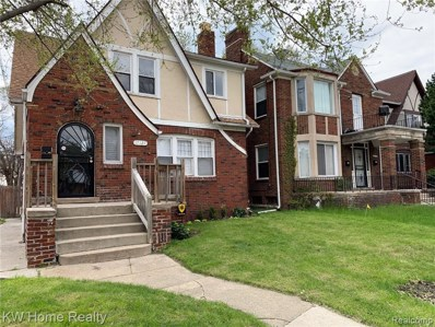 17127 Roselawn Street, Detroit, MI 48221 - MLS#: 219031938
