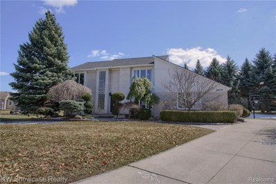 29775 Wertham Court, Farmington Hills, MI 48331 - MLS#: 219032029