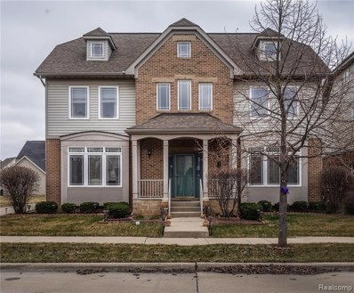 4118 Aretha Avenue, Detroit, MI 48201 - MLS#: 219032243
