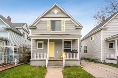 1116 Stanton Street, Port Huron, MI 48060 - MLS#: 219032327
