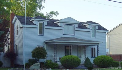 108 Airport Drive, Holly Vlg, MI 48442 - MLS#: 219032329