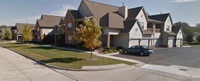 28710 Portsmouth Court, Chesterfield Twp, MI 48047 - MLS#: 219032437