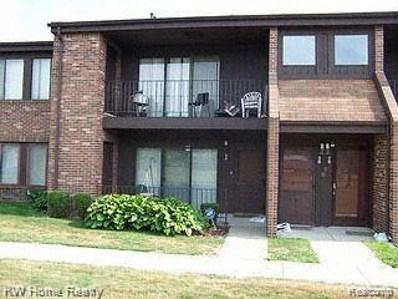 23777 Village House Drive S, Southfield, MI 48033 - MLS#: 219032456