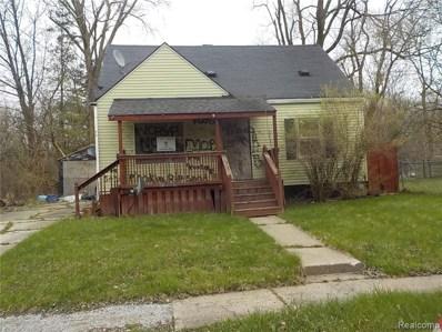 3806 Race Street, Flint, MI 48504 - #: 219032557