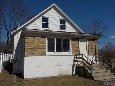 2617 Kentucky Avenue, Flint, MI 48506 - MLS#: 219032563