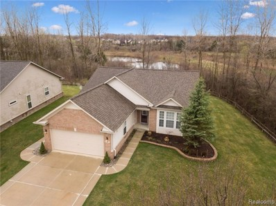 24600 Grand Traverse Avenue, Brownstown Twp, MI 48134 - MLS#: 219032595