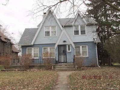 2014 2ND Street Street E, Flint, MI 48503 - MLS#: 219032701