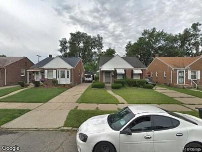 11701 Whitcomb Street, Detroit, MI 48227 - MLS#: 219032742