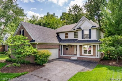 3072 Richmond Drive, Independence Twp, MI 48348 - MLS#: 219032859