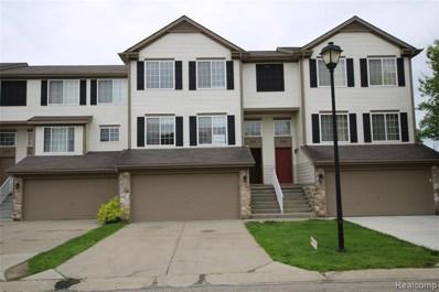 327 E Oak Ridge Drive, Pontiac, MI 48341 - MLS#: 219033073