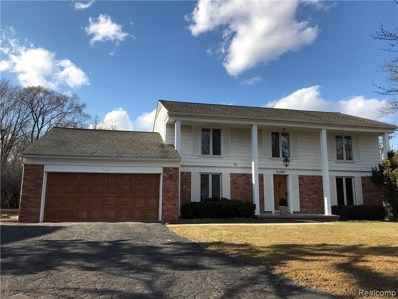 31489 Old Cannon Road, Beverly Hills Vlg, MI 48025 - #: 219033386