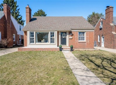 23246 Hollander Street, Dearborn, MI 48128 - MLS#: 219033639