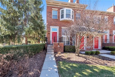 1541 Chesapeake, Royal Oak, MI 48067 - MLS#: 219034105