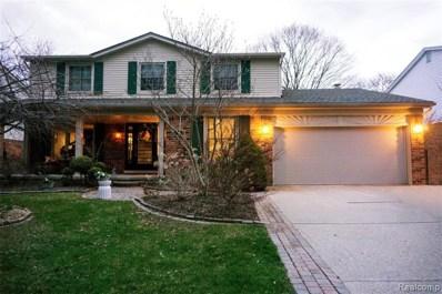 1942 Hopedale Drive, Troy, MI 48085 - MLS#: 219034191