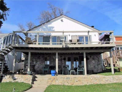 843 Pine Tree Road W, Orion Twp, MI 48362 - MLS#: 219034298
