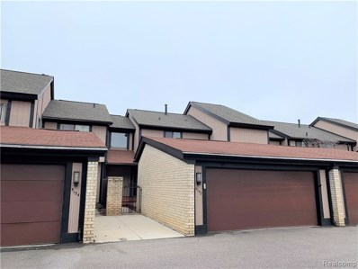 5152 Rock Run UNIT 4, West Bloomfield Twp, MI 48322 - MLS#: 219034770