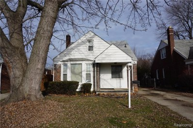 16293 Edmore Drive, Detroit, MI 48205 - MLS#: 219034923