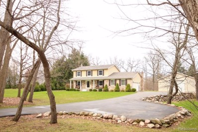 10257 Winsted Lane, Brighton Twp, MI 48114 - MLS#: 219034988