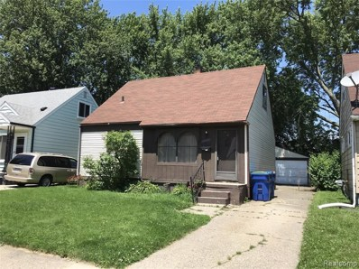 14897 Mona Avenue, Warren, MI 48089 - MLS#: 219035113