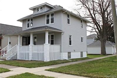 269 Cedar Street, Wyandotte, MI 48192 - MLS#: 219035160