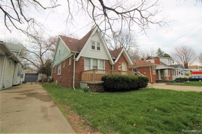 3946 Cadieux Road, Detroit, MI 48224 - MLS#: 219035255