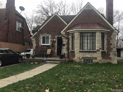 5051 Audubon Road, Detroit, MI 48224 - MLS#: 219035393