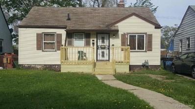 6391 Archdale, Detroit, MI 48228 - MLS#: 219035413