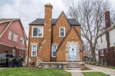 14033 Saint Marys Street, Detroit, MI 48227 - MLS#: 219035530
