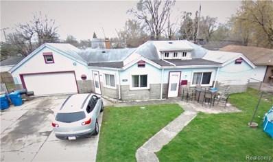 7268 Chalmers Avenue, Warren, MI 48091 - MLS#: 219035634