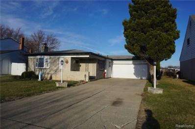 35740 Dunston, Sterling Heights, MI 48310 - MLS#: 219036048