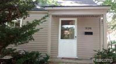 31241 Birchwood Street, Westland, MI 48186 - MLS#: 219036651