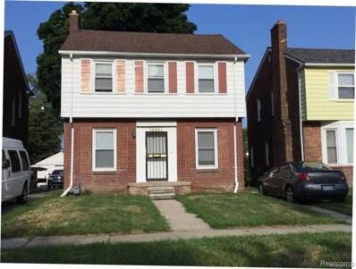 18961 Hartwell Street, Detroit, MI 48235 - MLS#: 219037865