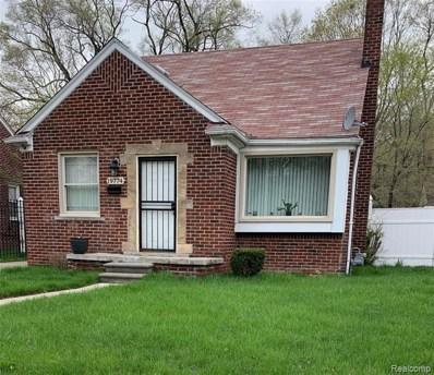 19774 Fielding Street, Detroit, MI 48219 - MLS#: 219038984