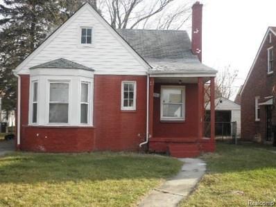 19340 Plainview Avenue, Detroit, MI 48219 - MLS#: 219039486