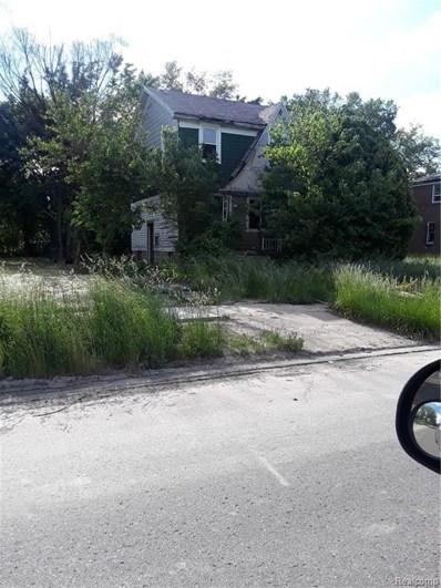 8595 Coyle Street, Detroit, MI 48228 - MLS#: 219041495
