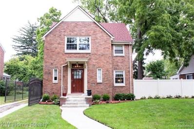 14200 Woodmont Avenue, Detroit, MI 48227 - MLS#: 219043983