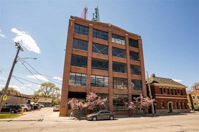 1535 6TH Street UNIT 2, Detroit, MI 48226 - MLS#: 219044005