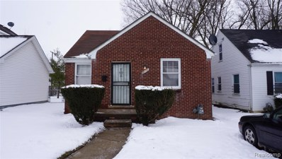 15716 Patton Street, Detroit, MI 48223 - MLS#: 219044678
