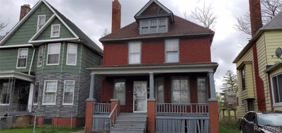5341 Seneca Street, Detroit, MI 48213 - MLS#: 219045247