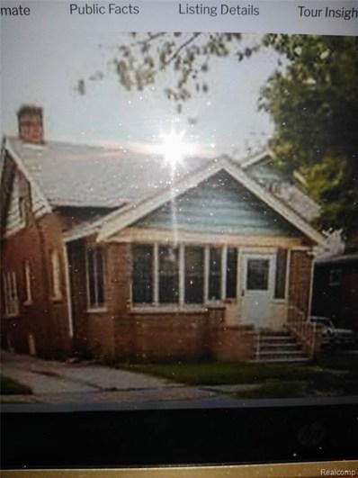 11035 Roselawn Street, Detroit, MI 48204 - MLS#: 219045540
