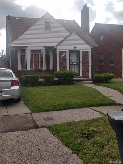 18265 Birwood Street, Detroit, MI 48221 - MLS#: 219046676
