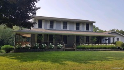 3250 Mason Road, Howell Twp, MI 48843 - #: 219047950