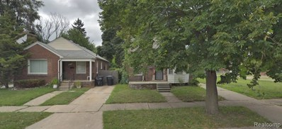 8510 Sussex Street, Detroit, MI 48228 - MLS#: 219047998