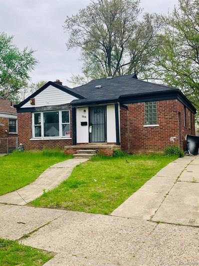19914 Asbury Park, Detroit, MI 48235 - MLS#: 219048935